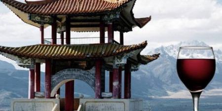VINO CHILENO REVELA CRECIENTE PRESENCIA CHINA EN AMÉRICA LATINA